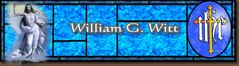 William G. Witt